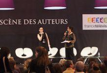 Zonelivre en live Paris 2012