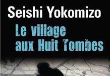 Le village aux huit tombes - Seishi YOKOMIZO