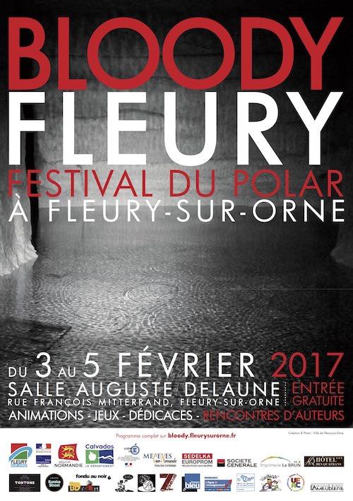 BloodyFleury 2017