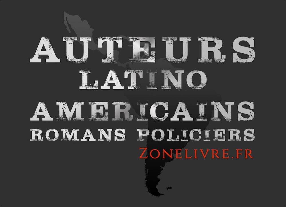 Auteurs Latino Americains