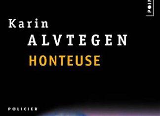 Honteuse - Karin ALVTEGEN