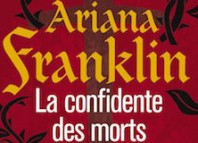 confidente des morts - franklin