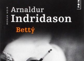 betty - Arnaldur INDRIDASON