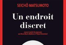 Un endroit discret - MATSUMOTO