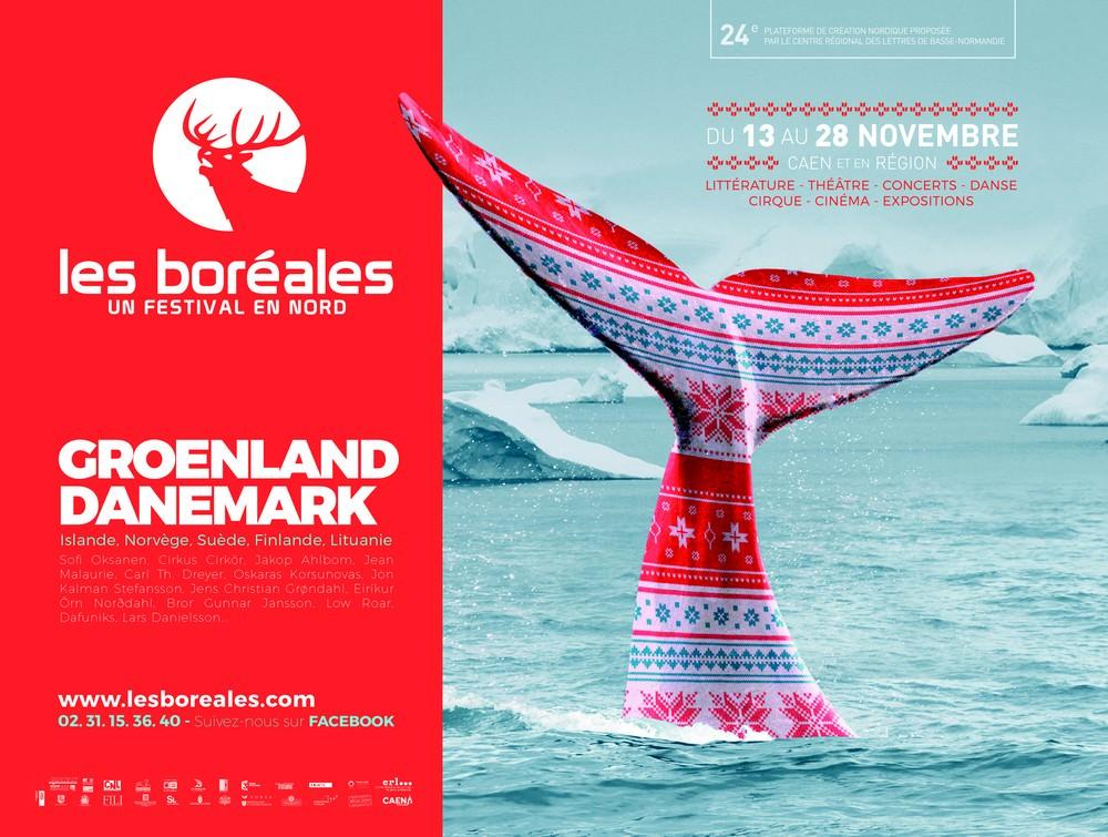 boreales 2015