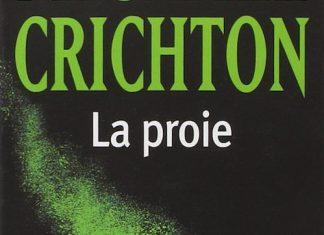 proie - michael crichton