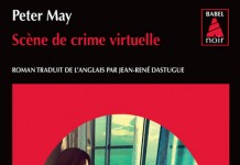 scene de crime virtuelle - Peter may