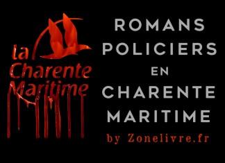 Dossier romans policiers Charente