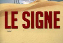 Le signe - Raymond KHOURY