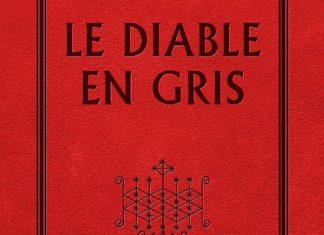 Diable-en-Gris - Masterton