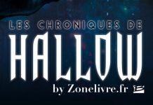 Les chroniques de Hallow