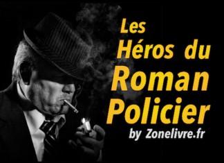 heros roman policier