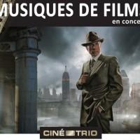 Cine trio -