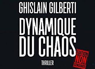 Ghislain GILBERTI - Dynamique du chaos