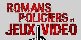 Jeux video et romans policiers