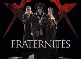 fraternites - 01 - Camus