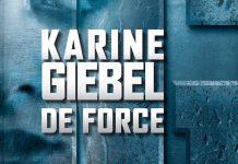 De force - Karine GIEBEL