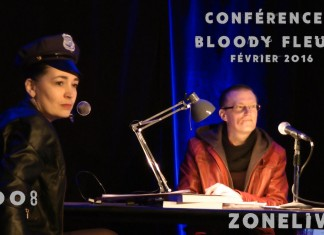 Zonelivre - 008 - Bloody Fleury