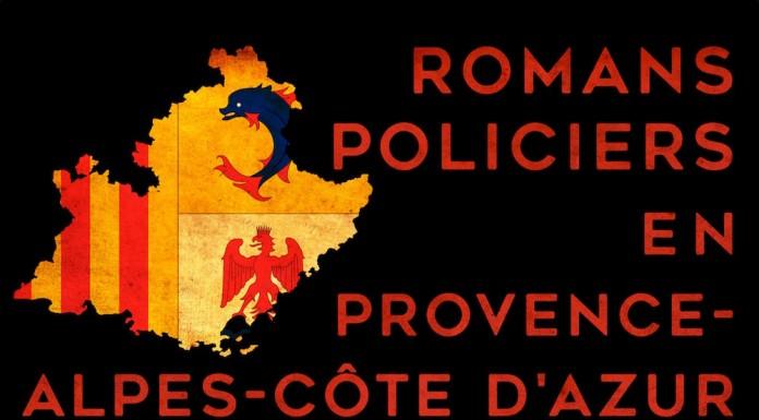 Romans policiers en Provence-Alpes-Cote d Azur