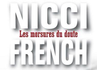 morsures du doute - Nicci FRENCH