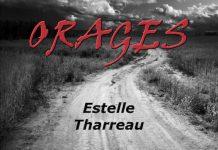 orages - Estelle THARREAU
