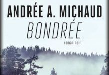 bondree - andree a michaud