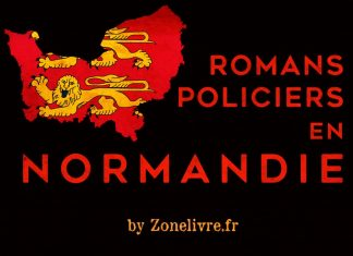 romans policiers normandie