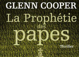 glenn-cooper-la-prophetie-des-papes