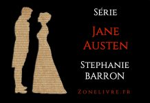 stephanie barron-serie-jane austen