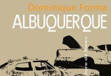 Dominique FORMA - Albuquerque