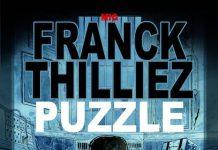 Franck THILLIEZ et MIG - Puzzle