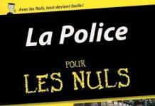 Claude CANCES et Matthieu FRACHON - La Police pour les Nuls