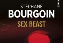 Stephane BOURGOIN - Sex Beast-