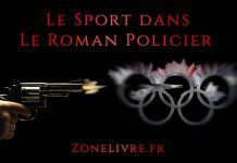Le Sport et roman policier