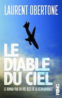Laurent OBERTONE - Le Diable du ciel