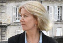 Véronique Zaborowski