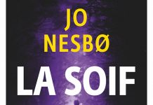 Jo NESBO - Harry Hole - Tome 11 - La soif