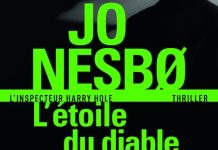Jo NESBØ : Harry Hole - Tome 5 - L'étoile du diable