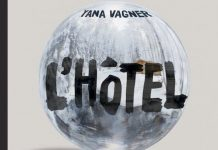 Yana VAGNER - hotel