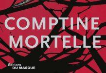 Anthony HOROWITZ - Comptine mortelle -