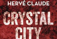 Herve CLAUDE - Crystal city