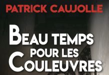 Patrick CAUJOLLE - Beau temps pour les couleuvres