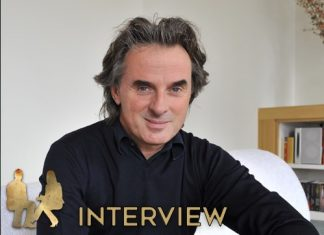 interview Jean-Christophe Grange