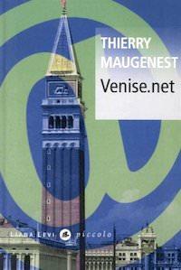 Thierry MAUGENEST - Venise.net