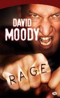 David MOODY - rage