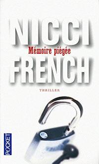 memoire piege - Nicci FRENCH