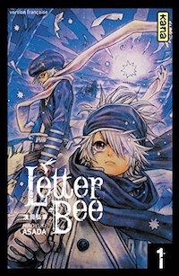 Hiroyuki ASADA - Letter Bee