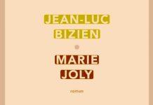 Marie Joly - jean-luc bizien