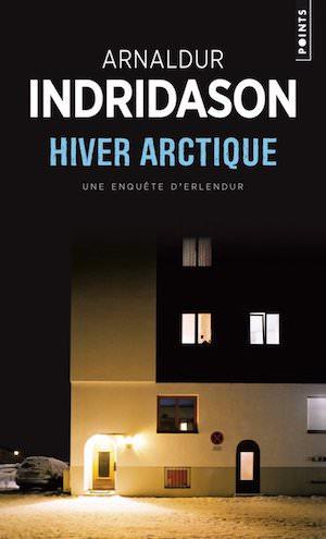 Arnaldur INDRIDASON - Enquete Erlendur - Tome 5 - Hiver arctique