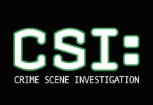 csi - Les Experts